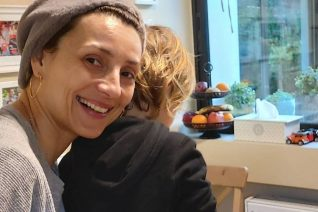 Ευδοκία Ρουμελιώτη: Η συγκλονιστική αποκάλυψη για τη δωρεά οργάνων της μητέρας της