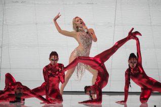 Eurovision 2021: Η Κύπρος στον τελικό. Έλενα Τσαγκρινού πας για πρωτιά;