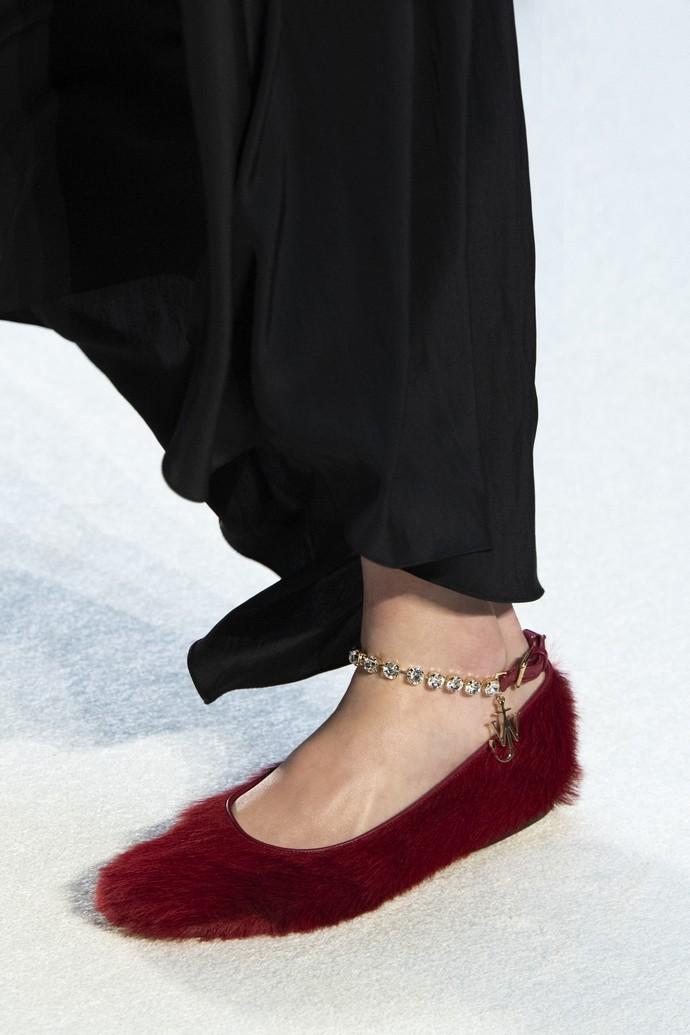 φθινοπωρινές τάσεις στα παπούτσια