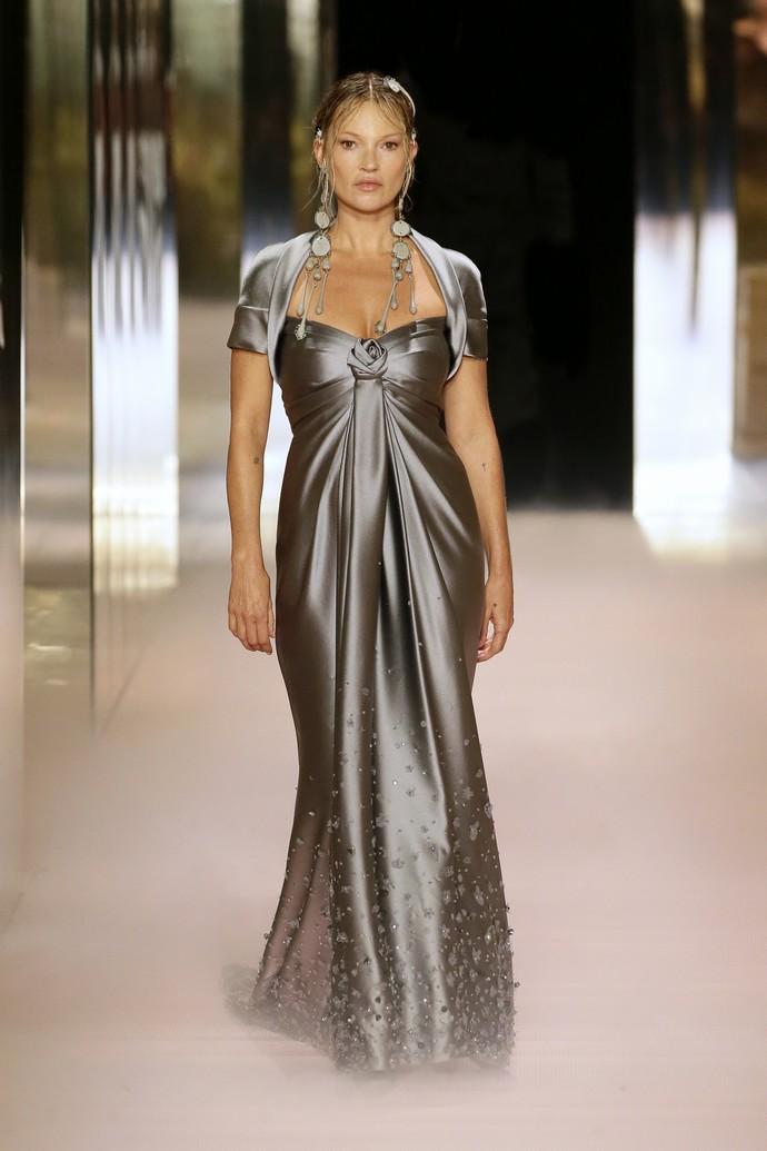 Fendi Spring 2021 couture συλλογή