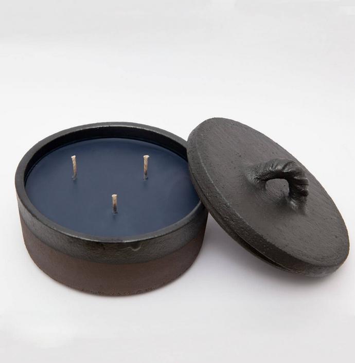 κερί WAKS