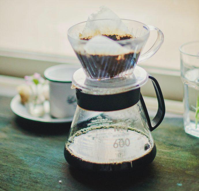 φίλτρο καφέ
