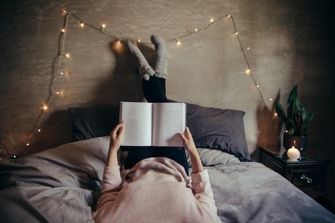 Θες να χάσεις κιλά; 6 απλές συνήθειες που πρέπει να υιοθετήσεις πριν πέσεις στο κρεβάτι σου