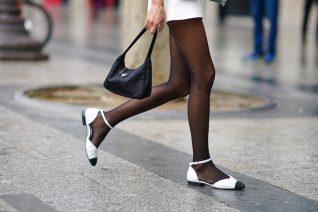 8 φλατ παπούτσια έως 50€ για να τα φοράς όλη μέρα