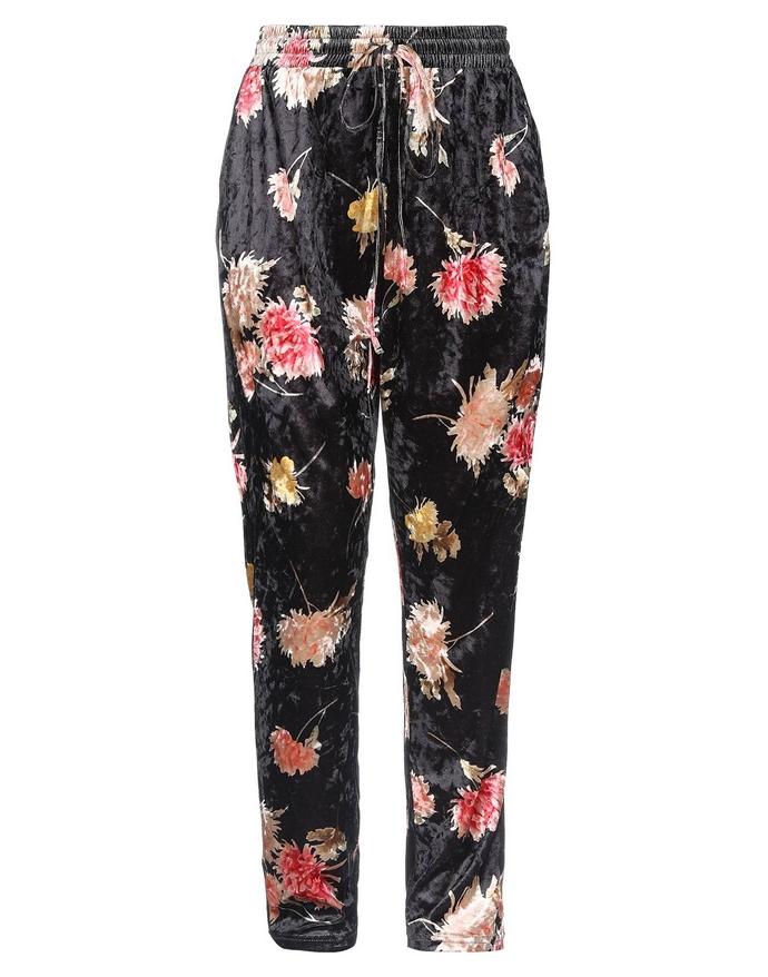 παντελόνι φλοράλ