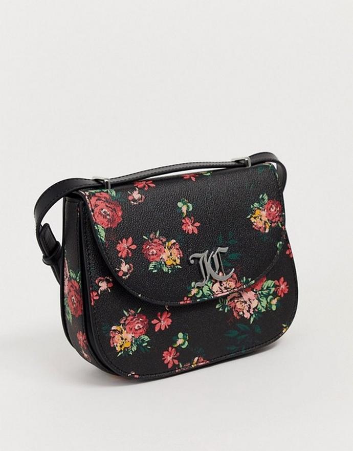 τσάντα φλοράλ