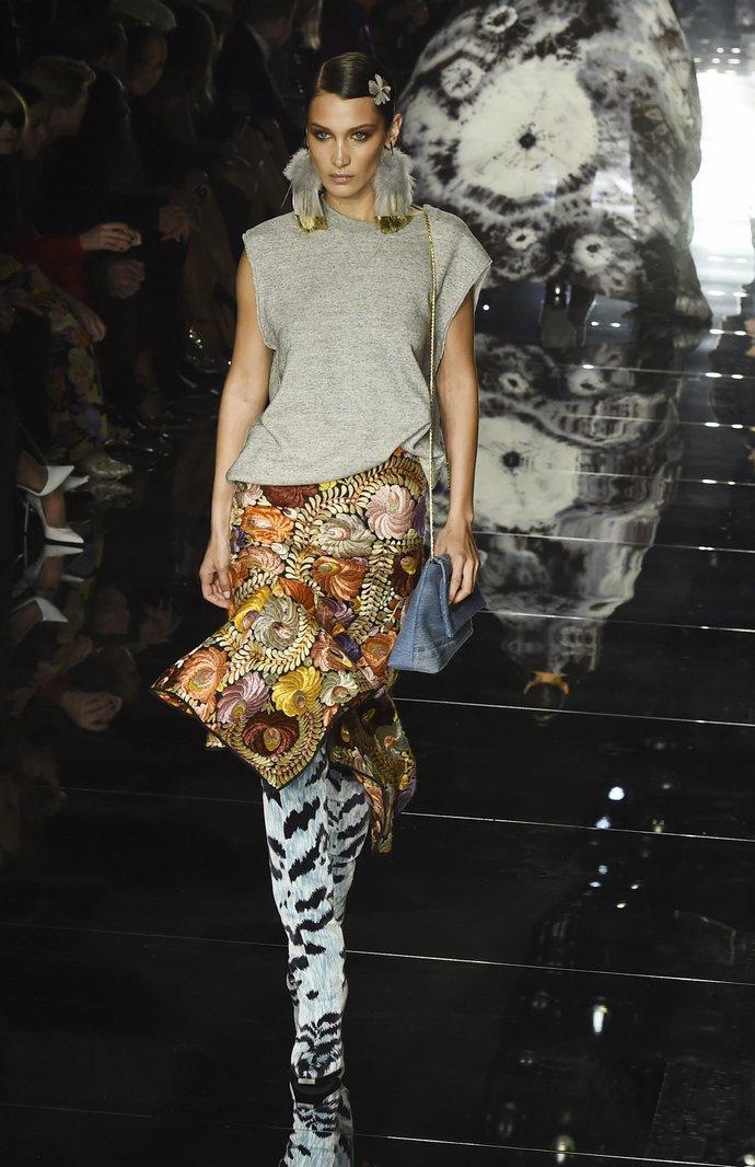 Εβδομάδα Μόδας Νέας Υόρκης - Tom Ford