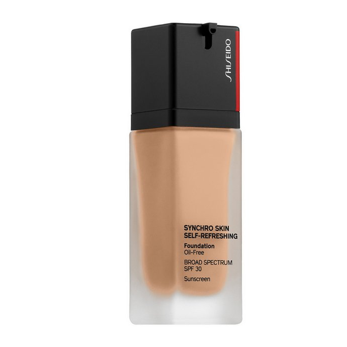 foundation shiseido