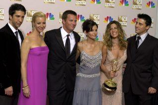 Friends: Πόσα χρήματα θα πάρει ο κάθε ηθοποιός για το reunion
