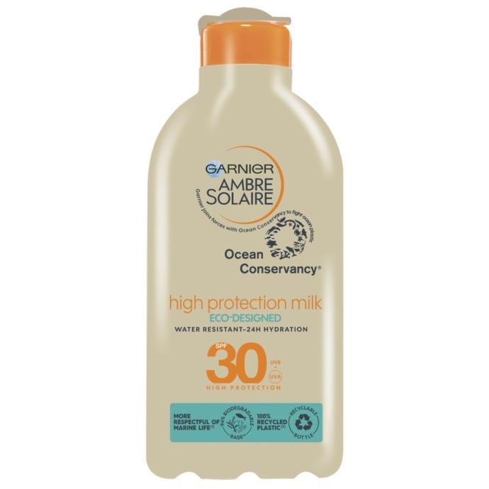 Αντηλιακό Γαλάκτωμα Ocean Protect SPF30 200ml Garnier