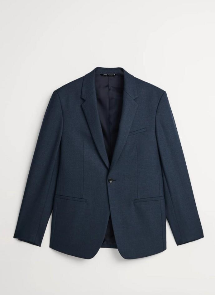 Σακάκι κοστουμιού