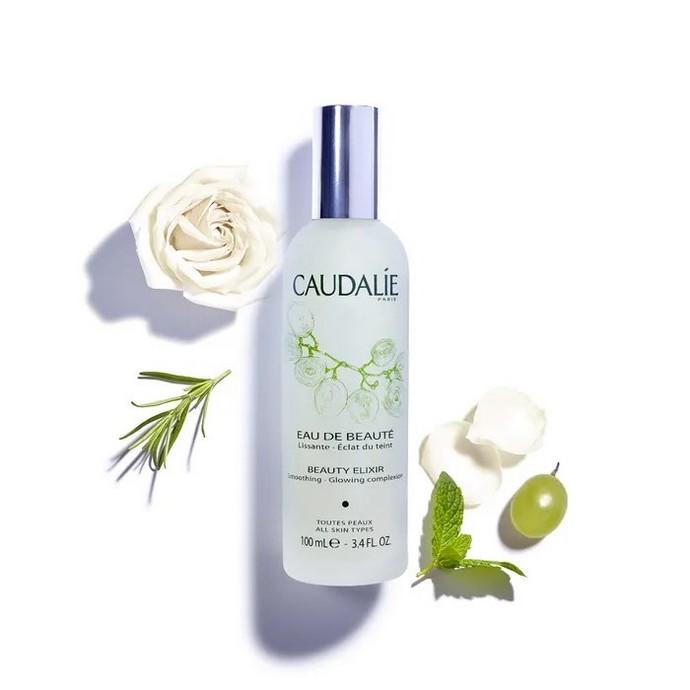 Beauty Elixir Ελιξήριο Ομορφιάς & Νεότητας