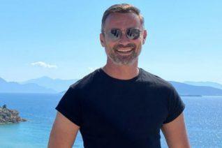Γιώργος Καπουτζίδης: Η απάντησή του για την απόκτηση παιδιού και η αμφίδρομη συγγνώμη προς τον Γρηγόρη Αρναούτογλου
