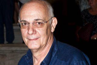 Γιώργος Κιμούλης: Απαντά στη Ζέτα Δούκα με μήνυση και ατάκα για καταγγελίες της μόδας
