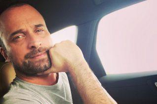 Γιώργος Λιανός: Έγινε για τέταρτη φορά μπαμπάς. Το φύλο του μωρού και το όνομα
