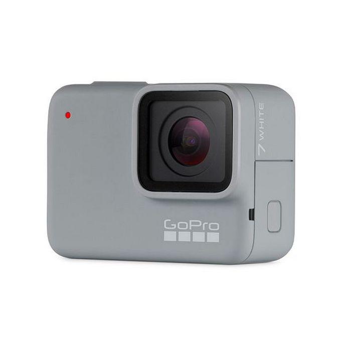 GoPro HERO 7 White Action Camera