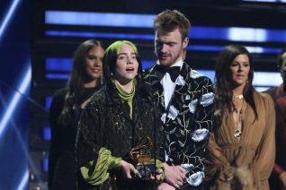 Grammy Awards: Οι μεγάλοι νικητές και ο φόρος τιμής στον Kobe Bryant