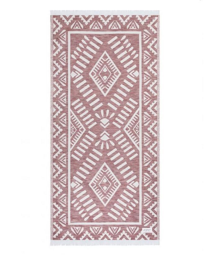 Βαμβακερή ελαφριά πετσέτα