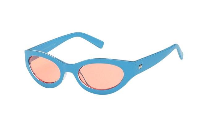 γυαλιά ηλίου της Ήβης Αδάμου