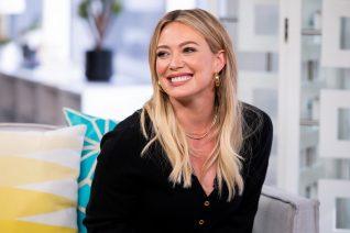 Hilary Duff: Το σπίτι της έχει ένα πολύ μεγάλο κοινό με το σπίτι του Σάκη Ρουβά