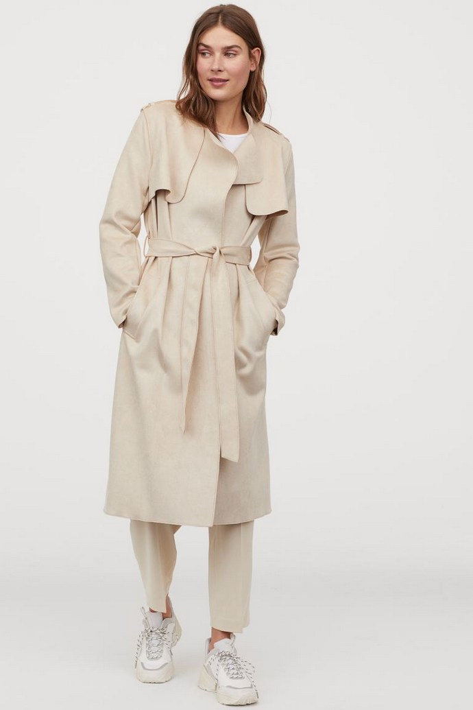 Trenchcoat - H&M