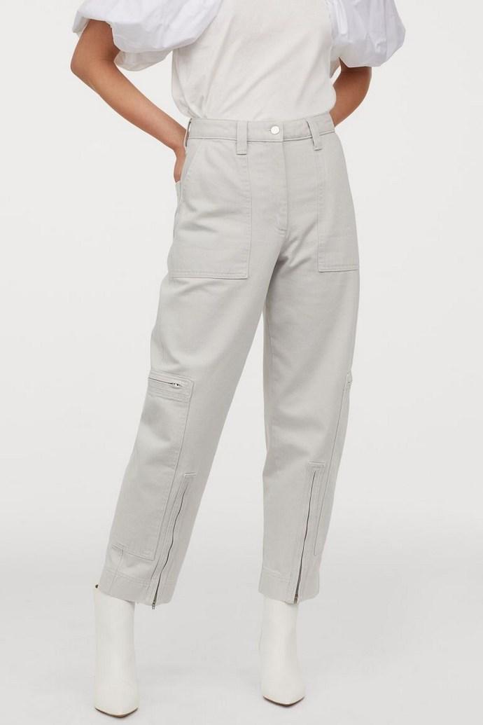 cargo παντελόνια
