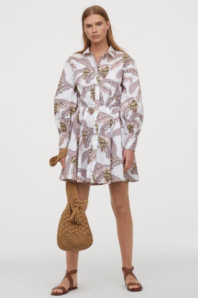Φόρεμα - Desmond & Dempsey x H&M