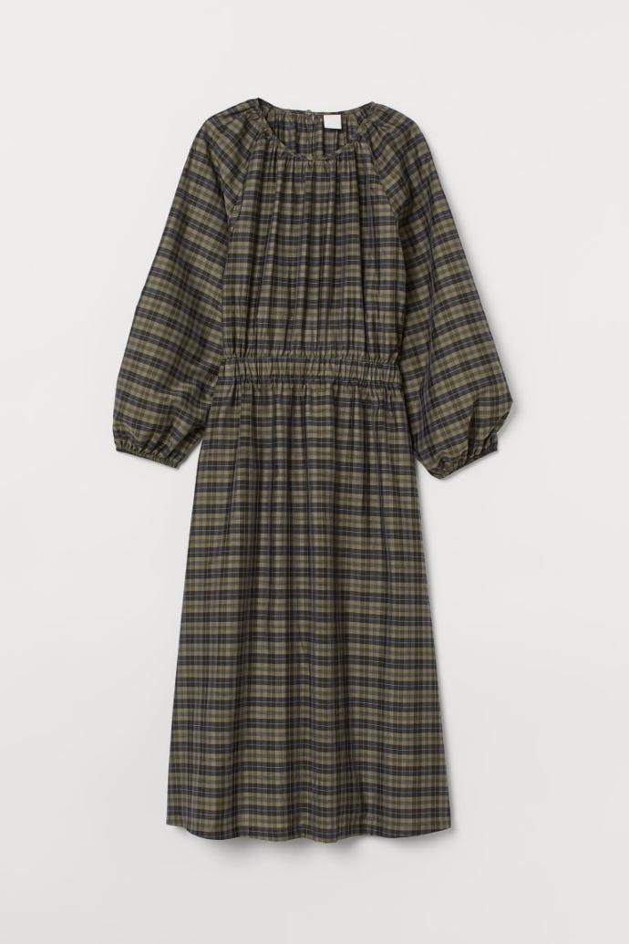 Μίντι φόρεμα από  από Tencel™
