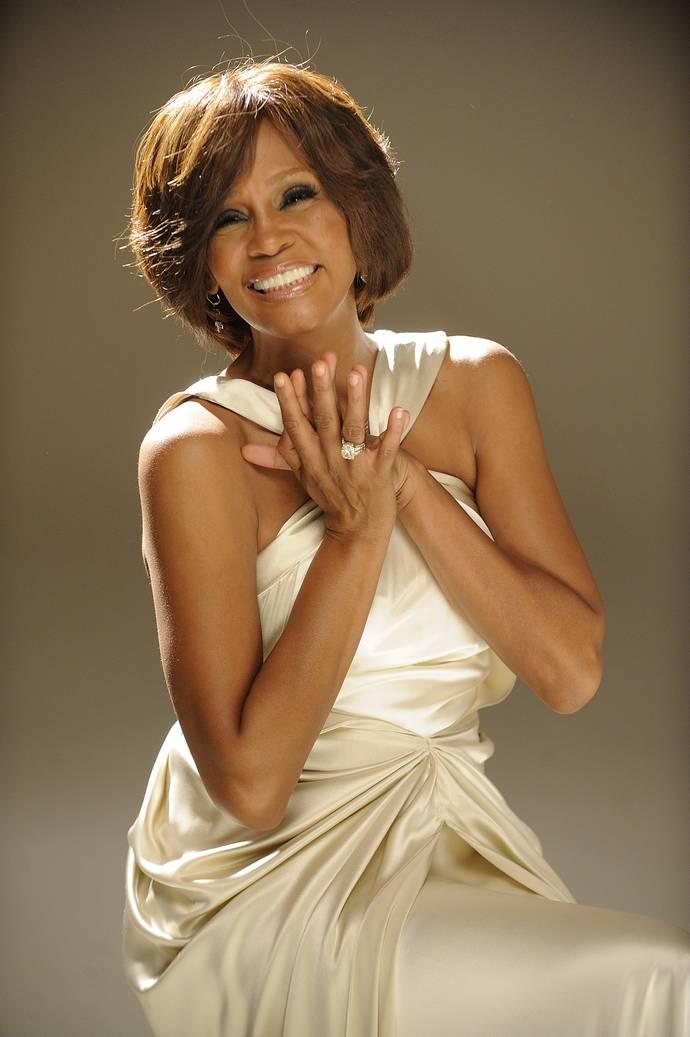 Whitney Houston νεκροψία