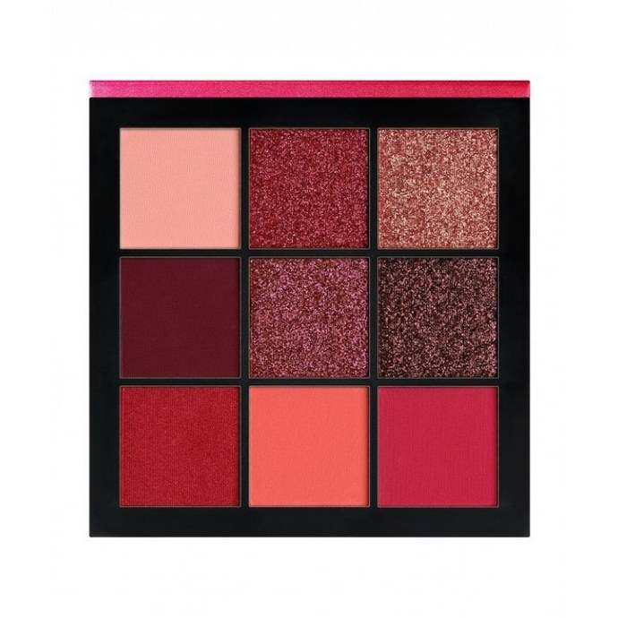 Huda Beauty Obsessions Eyeshadow Palette - Ruby