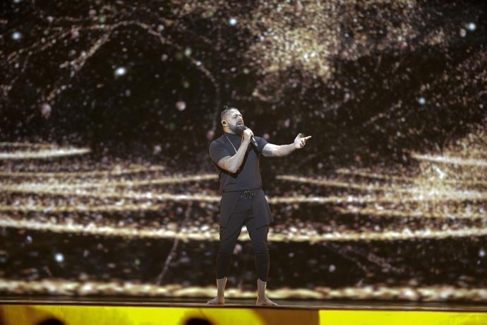 Eurovision Ουγγαρία