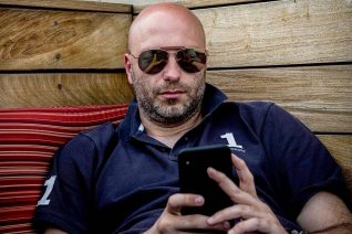 Τσιτσιπάς Πάει να υπερασπιστεί τον τίτλο του στη Μασσαλία