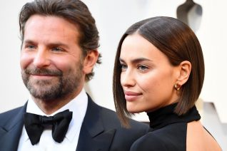 Irina Shayk: Ο Bradley Cooper τη φωτογραφίζει με την κόρη τους