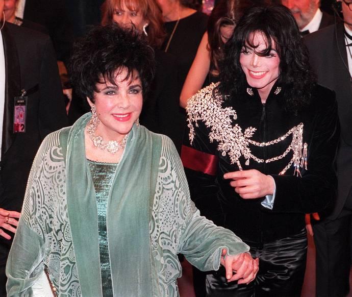Kim Kardashian North jacket Michael Jackson