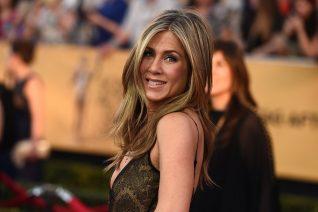 Το σπίτι της Jennifer Aniston στο Los Angeles θα σου πάρει τα μυαλά