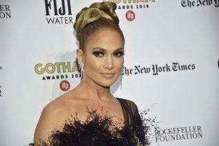 Η Jennifer Lopez χωρίς τα extensions, άλλος άνθρωπος