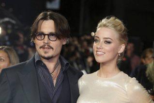 Τα ανατριχιαστικά μηνύματα του Johnny Depp για την Amber Heard: «Ας την πνίξουμε πριν την κάψουμε»