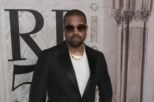 O Kanye West φλέρταρε με την Irina Shayk από παλιά. Η αντίδραση της Kim Kardashian