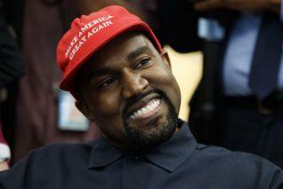 O Kanye West θέλει να γίνει πλανητάρχης. Για κάν(ι)ε μας τη χάρη