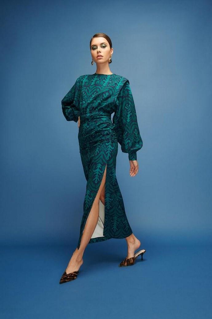 Karavan Errica dress