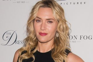 Kate Winslet: Η κόρη της είναι ηθοποιός και κανείς δεν το είχε καταλάβει