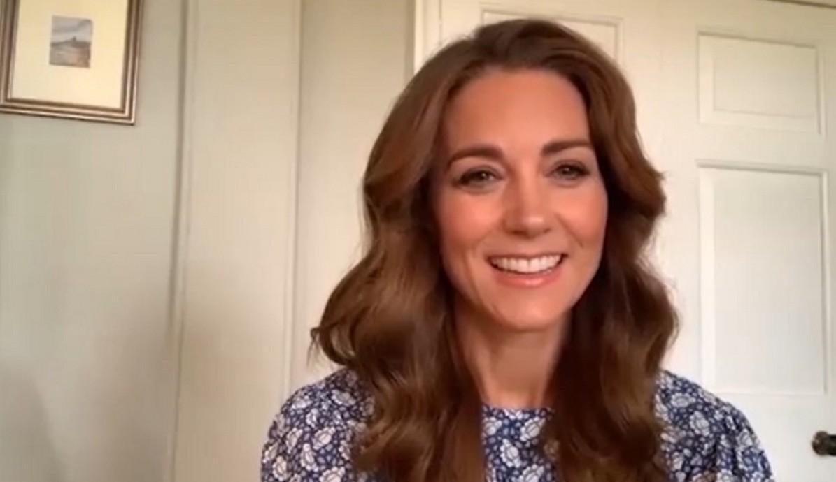 φόρεμα Kate Middleton