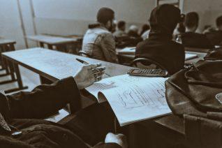 Μαρτυρία: Τη μέρα που ο καθηγητής της Φυσικής μού ζήτησε να πάω στο σπίτι του