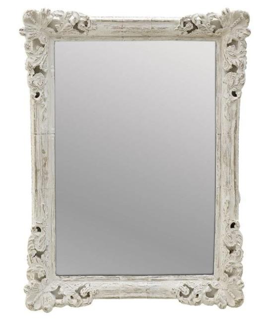 Καθρέφτης τοίχου Inart