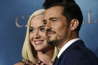 Katy Perry - Orlando Bloom: Απολαμβάνουν τις διακοπές τους στην Πελοπόννησο
