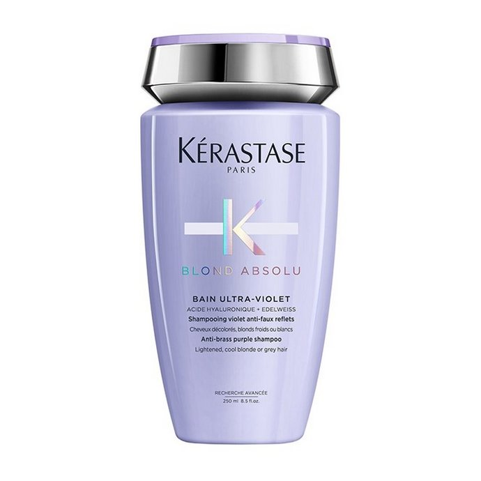 Kerastase Blond Absolu Bain Ultra-Violet Shampoo