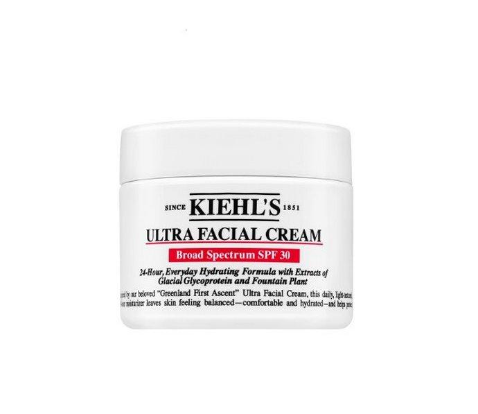 Kiehl's Ultra Facial Cream SPF30