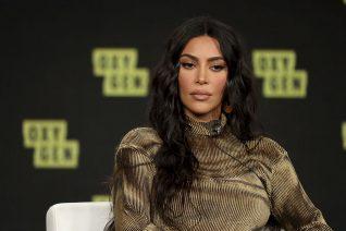 H Kim Kardashian μίλησε για την καραντίνα της. Καλωσήρθες στον κόσμο μας Kim