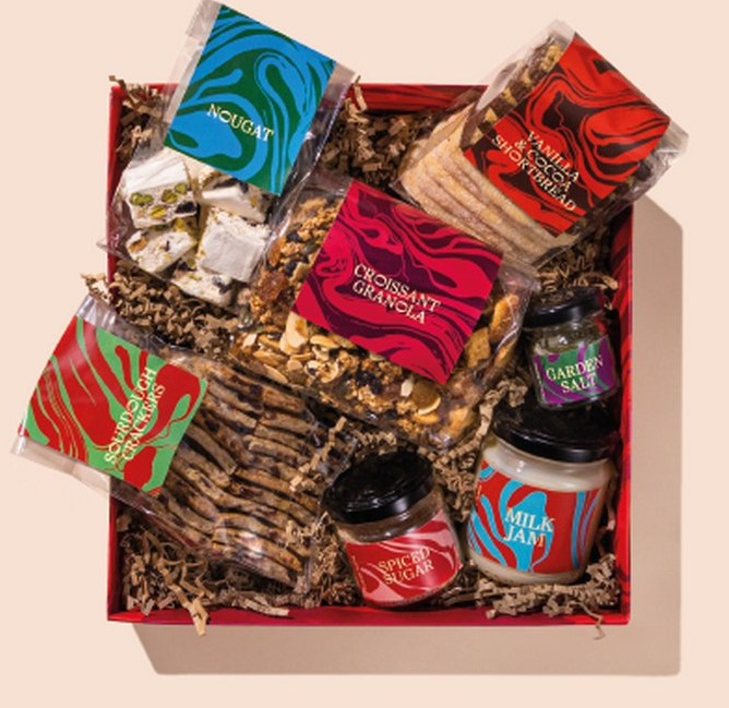 Kora Gift Box