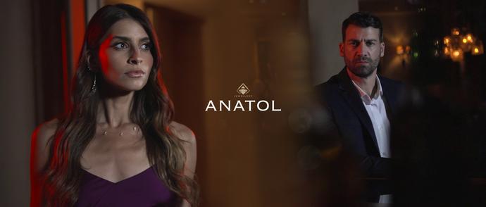 κοσμήματα Anatol